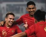 Indonesia thắng tưng bừng trận ra quân Giải U-19 châu Á 2018