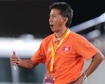 'U19 Việt Nam thua do không có sự chuẩn bị tốt'