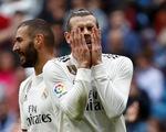 """""""Ngã ngựa"""" trước Levante, Real Madrid lập kỷ lục buồn"""