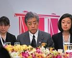 Nhật Bản muốn tăng cường hợp tác không quân với ASEAN