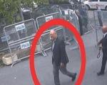 Thổ Nhĩ Kỳ tung bom tấn: kẻ giết nhà báo Saudi mặc quần áo của nạn nhân