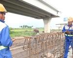 Trắc trở cao tốc Trung Lương - Mỹ Thuận