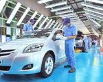 Bộ Công thương tính dồn sức cho đại gia xe hơi trong nước
