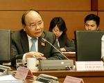 Thủ tướng Nguyễn Xuân Phúc: Ta phải có ý chí dân tộc mạnh mẽ hơn