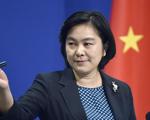 Trung Quốc khuyên ông Trump xài điện thoại Huawei để chống nghe lén