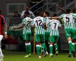 Các đại diện Tây Ban Nha đại thắng ở Europa League
