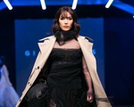 Lan Khuê, Lệ Nam mở màn Tuần lễ thời trang quốc tế Việt Nam