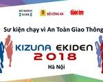 Thêm cơ hội cho người tham dự Giải KIZUNA Ekiden