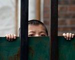 14 trẻ bị tấn công bằng dao tại trường mẫu giáo Trung Quốc