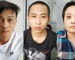 Tạm giữ khẩn cấp ba nghi phạm vụ hỗn chiến chết người trong đêm