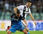 Ronaldo lập siêu phẩm, Juventus lội ngược dòng
