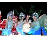 Quảng bá hình ảnh quê hương và con người xứ Trầm Hương