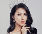Tiếp viên hàng không VN thi Hoa hậu quý bà quốc tế 2018