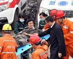 Sập hầm mỏ tại Trung Quốc: xác nhận 21 người thiệt mạng