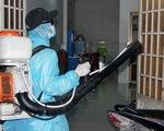 Bệnh sốt xuất huyết tăng mạnh ở các tỉnh thành phía Nam