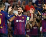 Barca sẽ khác ở Champions League?