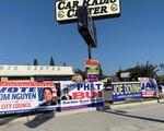 Bầu cử giữa kỳ ở Mỹ: Cử tri Mỹ gốc Việt chọn ai?