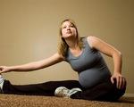 Có nên tập thể thao khi mang thai không?