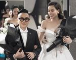 Hồ Ngọc Hà tái xuất sàn diễn cùng nhà thiết kế Nguyễn Công Trí