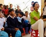 """Hoa hậu H""""Hen Niê xây thư viện cho trẻ em nghèo"""