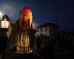 Lo xói mòn các giá trị truyền thống nên cấm tổ chức Halloween