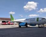 Bamboo Airways bắt đầu bán vé, cất cánh ngày 16-1