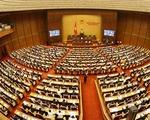 Chấm điểm ngày chất vấn đầu tiên của Quốc hội