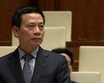 Bộ trưởng Nguyễn Mạnh Hùng: Mạng xã hội không còn ảo, không thể bỏ trống trận địa