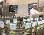 Vinamilk đứng đầu top '10 công ty thực phẩm uy tín' năm 2018