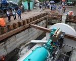 TP.HCM phải tự giải quyết vướng mắc dự án chống ngập 10.000 tỉ
