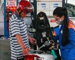 Ứng phó khi giá xăng dầu tăng