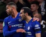 Chelsea và Arsenal vào tứ kết Cúp Liên đoàn Anh