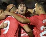 HLV Solari ra mắt 4.0 cùng Real Madrid