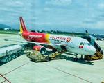Vietjet vượt Vietnam Airlines về lợi nhuận hàng không