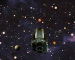 Tạm biệt kính thiên văn Kepler huyền thoại