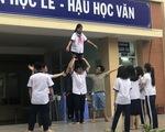 Sở GD-ĐT TP.HCM không nhận hoa, quà nhân Ngày nhà giáo Việt Nam