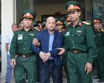 Bác kháng cáo, tuyên y án Út 'trọc' Đinh Ngọc Hệ 12 năm tù