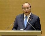 Thủ tướng: Người đứng đầu phải chịu trách nhiệm những lĩnh vực yếu kém