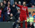 Đá bại Fulham, Liverpool gây áp lực lên Manchester City