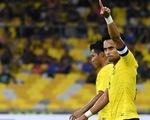 Đá bại Lào, Malaysia sẵn sàng đối đầu Việt Nam