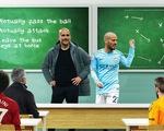 HLV Mourinho bị dân mạng chế giễu tơi tả sau trận thua Manchester City