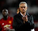 Mourinho: M.U thất bại vì liên tục thi đấu trên sân khách