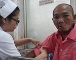 Người bệnh vô danh - kỳ 2: Tìm kiếm thân nhân