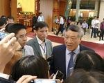 Chánh án Nguyễn Hòa Bình: Vụ xe lùi trên cao tốc, nếu sai thì phải sửa