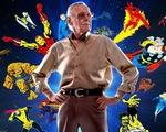Stan Lee đã tạo ra 5 siêu anh hùng