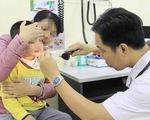Đột quỵ ở trẻ em rất nguy hiểm