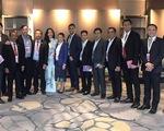 Thành lập Hiệp hội Doanh nhân trẻ ASEAN