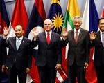 Mỹ cam kết ngăn quân sự hóa ở Biển Đông