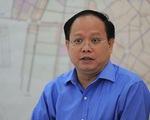 Ông Tất Thành Cang bị cách chức ủy viên Trung ương Đảng