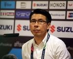 HLV Tan Cheng Hoe: